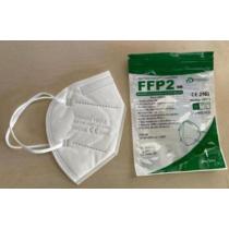 FFP2 légzésvédő szájmaszk