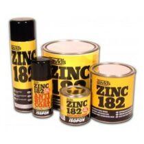 Z182/AL Zink spray Rozsdavédő alapozó spray 450 ml