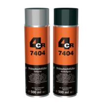 4CR füller spray világos szürke 500 ml