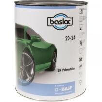 Baslac 20-24 füller, szürke 4l + edző 1l + 60-20 higító 1l