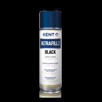 KENT 86071 Ultrafill 2 fekete alapozó és füller spray 500ml