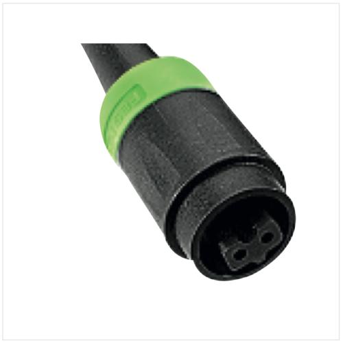 Festool Plug- IT csiszológép csatlakozó