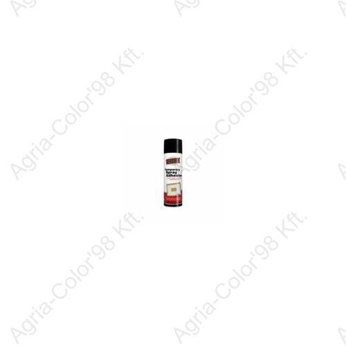AEROPAK 8101 fényes fekete spray 400ml