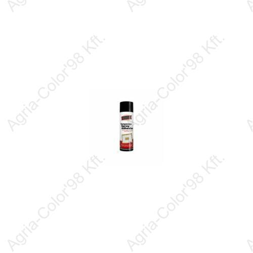 AEROPAK 8101 matt fekete spray 400ml