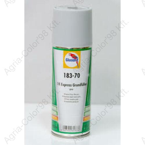 Glasurit 183-70 töltőalapozó spray 400 ml