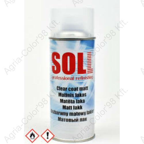 SOLL Matt lakk spray 400 ml