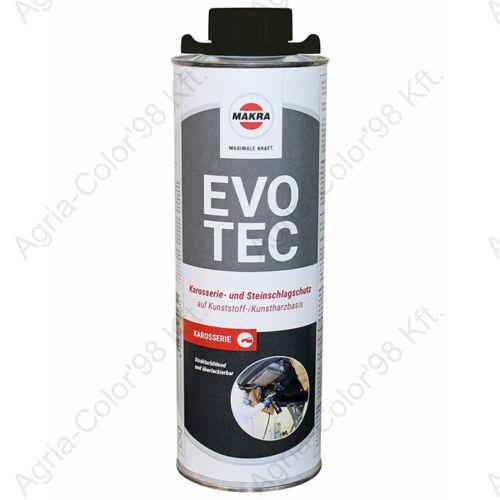 Makra  EVO TEC átfényezhető alvázvédő szürke 1l