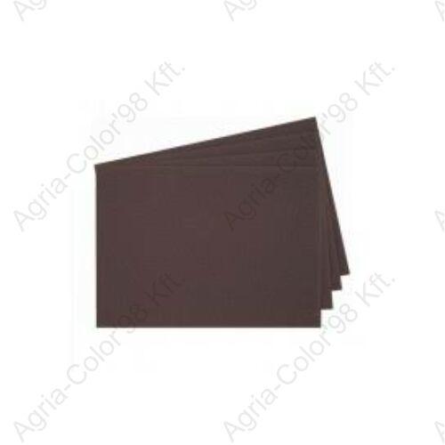 Deerfos AC768 230 x 280 A4 P800 vizes csiszoló papír