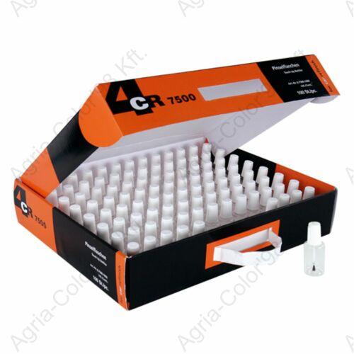 4CR 7500 Tölthető ecsetelő tartály 20 ml / db