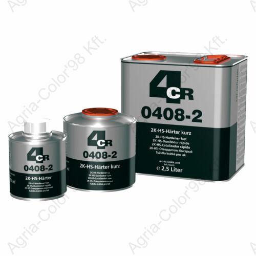 4CR 0408 lakk edző, normál, 0,5L