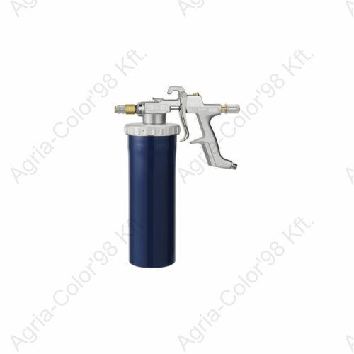SATA HRS-E Pneumatikus alváz és üregvédő pisztoly 1,5l tartály (max.10 bar)