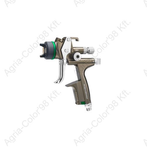 SATAjet X 5500 HVLP standard szórópisztoly 1.4 mm,  I-fúvóka