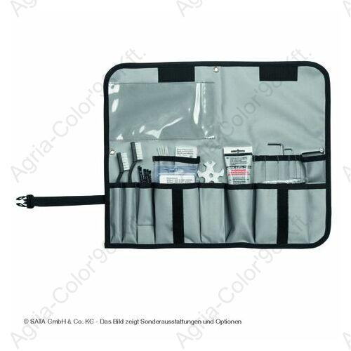 SATA 162628 Festékszóró pisztoly ápolási készlet