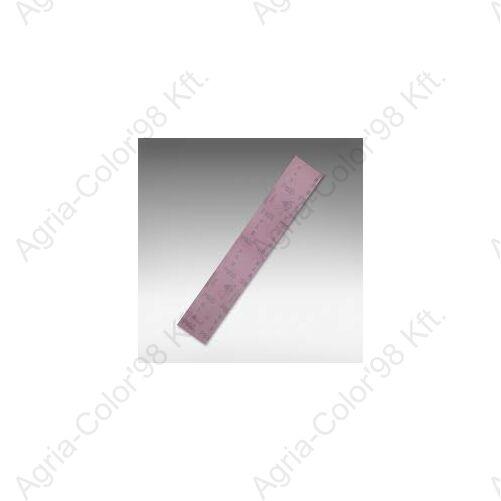 SIA T2052 70 x 420 mm P60 lyuk nélküli tépőzáras csiszolópapír